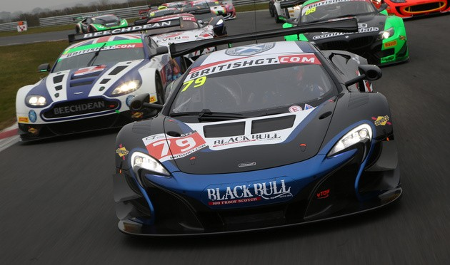 Stephane Ratel Announces Increased Manufacturer Interest in British GT