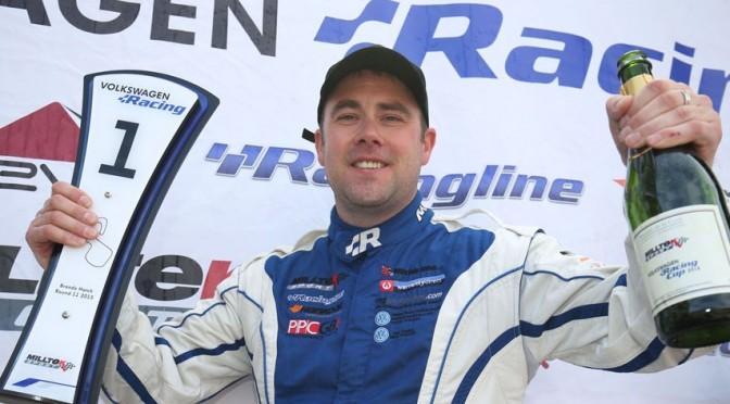 Aaron Mason Joins RCIB Insurance Racing Team HARD For British GT