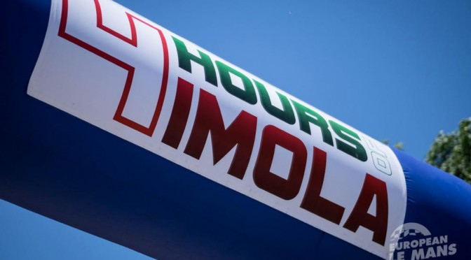 ELMS At Imola Promises More Close Racing