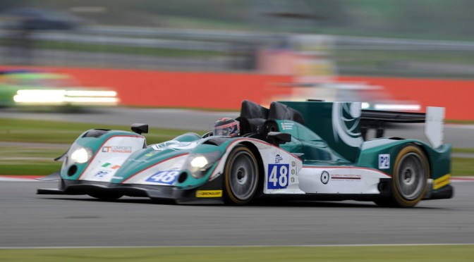 Murphy Prototypes Announces New Drivers For ELMS At Imola