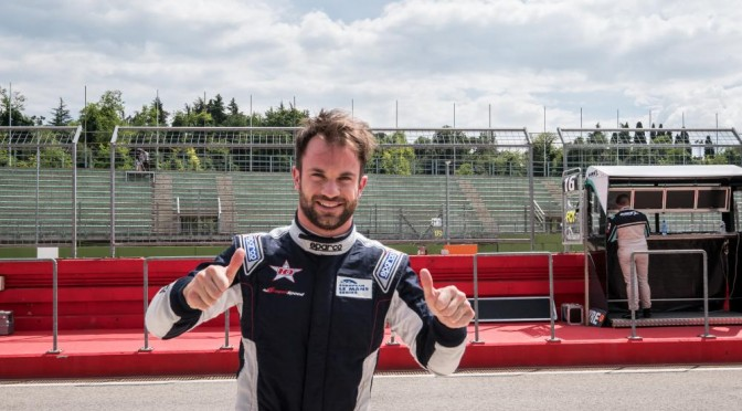 Pole for DragonSpeed at Imola ELMS