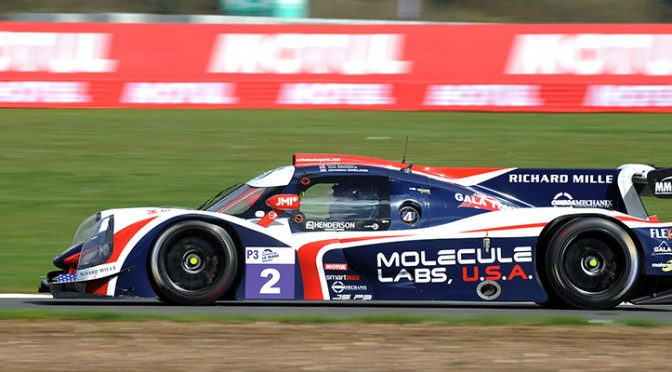 Martin Brundle Joins United Autosports For Road To Le Mans