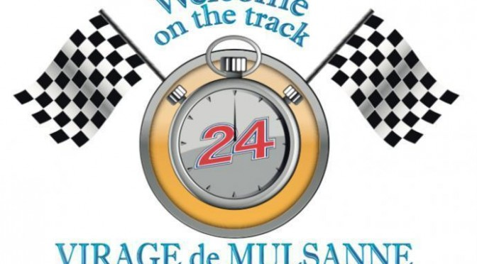 L'association Virage De Mulsanne Celebrates 1966 Le Mans Ford 1-2-3
