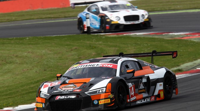 Optimum Motorsport To Field New Driver Line-Up For British GT (22.07.16)