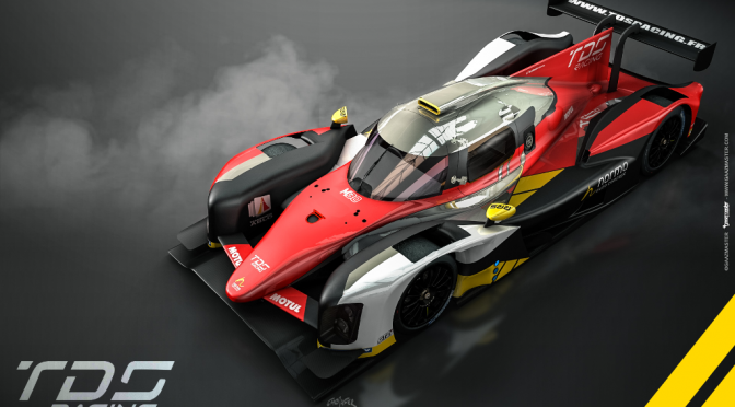 TDS Racing To Campaign Norma M30 LM P3 In ALMS and ELMS