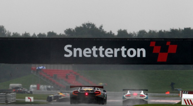All To Play For – British GT At Snetterton