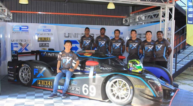 Aylezo Racing Sets Its Sights on The 24 Hours Of Le Mans
