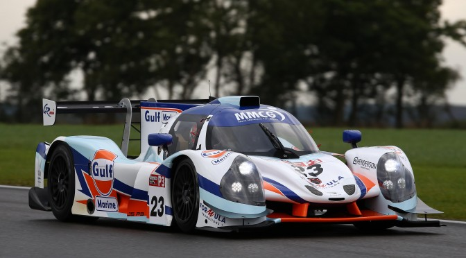 United Autosports Announces Shaun Lynn And Richard Meins for 2017 Michelin Le Mans Cup Entry. (07.02.17)