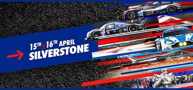 2017 European Le Mans Series Set For Silverstone Lift-Off! (12.04.17)