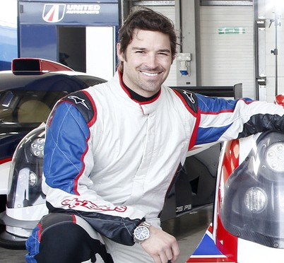 "CJ Wilson – ""I Want To Race At Le Mans"" (21.05.17)"