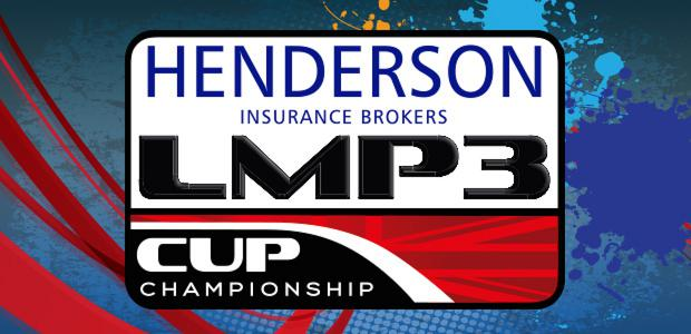 McCaig and Noble Take Dramatic Win At Round Four Of 2017 Henderson Insurance Broker LMP3 Cup Championship (21.05.17)