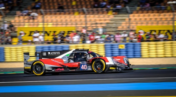 """I Hope He Won't Be Out Of LMP2 For Too Long"" – Graff's Matelli Replaced By Gustavo Yacamán For ELMS Round 3 (20.07.17)"