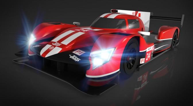 Manor-Ginetta-LMP1-Render