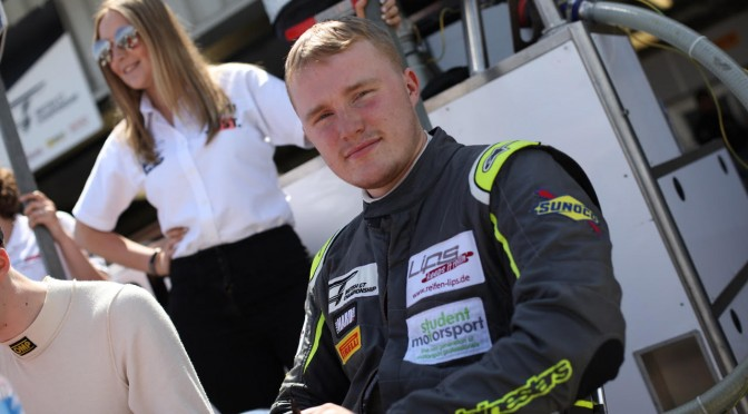 Ben Wallace To Promote Diabetes UK At Ormskirk Motorfest 2018. (22.08.18)