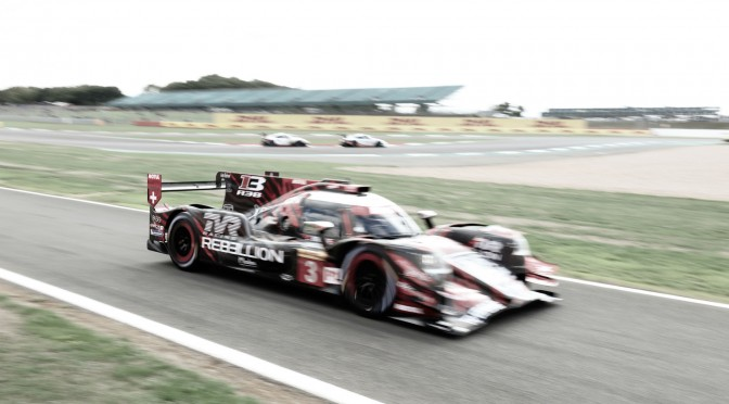 Toyota Disqualified At Silverstone. Rebellion Take 1-2 In Round Three WEC. (20.08.18)
