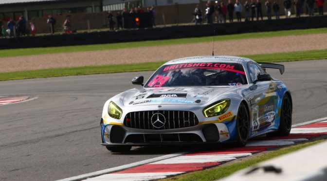 ProTechnika Motorsport To Open 2019 Season At The Hankook 24H Dubai (22.10.19)