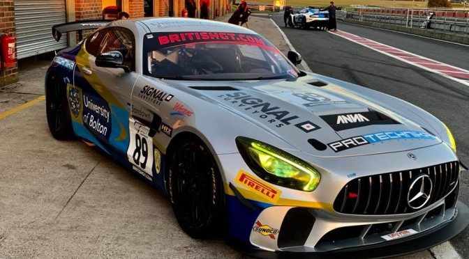 The EGT Friday Sportscar Round-Up (09.11.18)