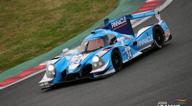 Algarve Pro Racing Win At Fuji (10.12.18)